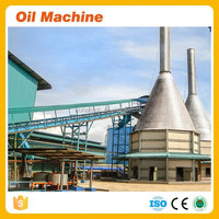10T Palm Oil Production Process Machine CE ISO High Quality For Sale