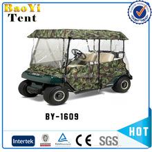 New designed golf cart cover for all season/ car cover
