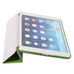 New Arrival Meteor shower PU leather auto sleep smart case leather PU case for iPad mini