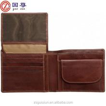 2015 smart wallet for men / infinity wallet / mens leather wallets