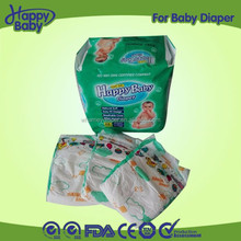 Quality diapers absorb urine