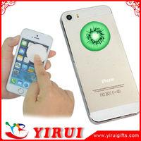 YS094 miro fiber mini handy sticky cleaning pad for ipad
