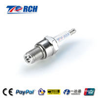 Stable production & excellent quality R2F12-79/R5F12-79 applied for ARIEL/CHRYSLER/DORMAN industrial spark plug
