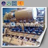 Green power plant water cooled natural gas generator used gas turbines for sale