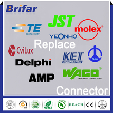 Manufacturing automotive connector am with 18 years experience