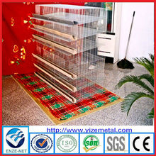 alibaba china supplier wire mesh quail cage/plastic cage for quail/cage quail