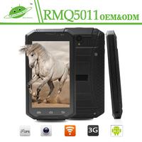 5'' MTK6582 GPS 8MP camera Dual-SIM Android 4.2 Smartphone waterproof shockproof outdoor Rugged Smartphone