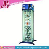 gifts display stand MX2592 acrylic cake display counter