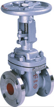 ANSI Class 150lb WCB gate valve Flange Stainless Steel Stem Gate Valve