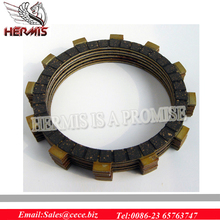 B04 Clutch Friction Disk for motorbike / motorcycle clutch plate