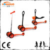 Mini kids scooter for 3 in 1 kick scooter