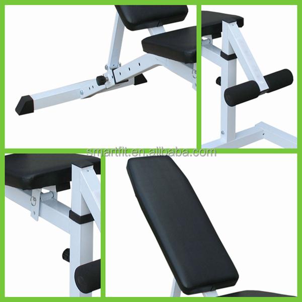 Bench Hot Body Body Vision Weight Bench