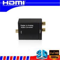 High Quality Digital To Analog Tv Converter Box