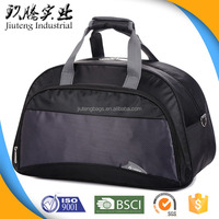 Durable in Used Best Polo PVC Travel Bag with Large Capacity for Men