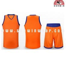 custom jersey wear basketball vest
