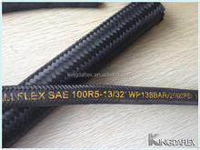Hot Sales good quality R5 high pressure rubber hose/pipe/tube
