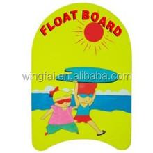 Custom logo pull buoy EVA swim pull buoy EVA foam floats
