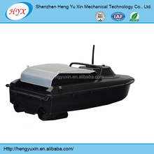 New items in china market JABO bait boat 1AL with 3.7V/10Ah Lithium long life battery good quality RC Fishing Boat Hot Sale