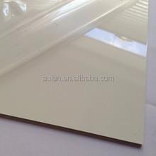 high gloss laminate sheet