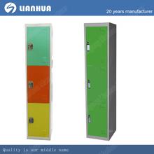 Cheap classic Laminate Solid Door metal safe Lockers