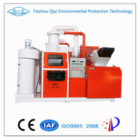 QY-400A Factory Price CE Good Performance Copper Granulator Machine Cable Wire Recycling