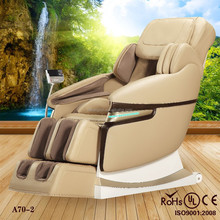 deluxe massage chair/chair For Massage/Reflexology Portable Massage Chairs KZM-A70-2