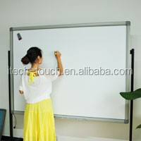 92 inch 82 inch different size interactive smart dry erase whiteboard