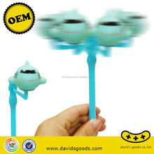 swing plastic pen promotional plastic ball pen light up pen high quality student stationary