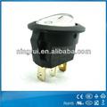 de alta calidad de la ronda interruptordepalanca t125