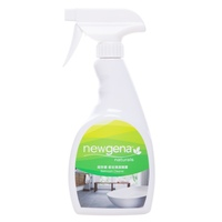 Natural Biodegradable Eco Friendly Disinfecting Bathroom Cleaner Spray