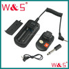 Wansen DC wireless flash trigger, remote flash trigger, transmitter and receiver