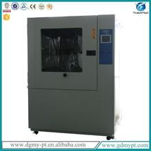 IEC 60529 standard ipx5 test industrial sandblasting equipment