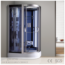 ABS low tray/D sharp shower room shower cabin bath cabin