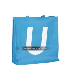 top selling products pictures printing non woven shopping bag