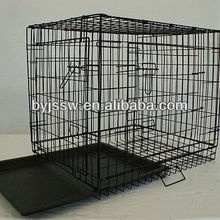 Metal Pet Cage With Removable Tray