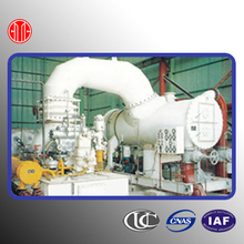 Coal Burning Power Plant for Electricity Generation 1-60 MW