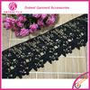 Bridal Embroidery Lace London Black Lace Trim Wholesale