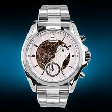 Best quality hot-sale mechanical watch men gift