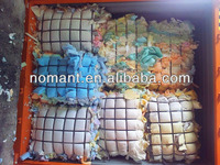 Grade A pu foam scrap for toy padding INDIA and USA