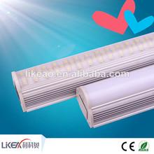 Bien- conocido en el extranjero de alta- grado tubo led t8