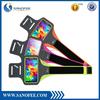 Custom logo waterproof dustproof cell phone sport armband for iPhone 6