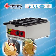 taiyaki waffle maker/Burn it ice cream snapper,/big snapper