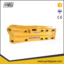 High quality products Korean hydraulic breaker for sale