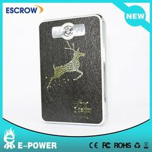 8000mah portable battery charger for nokia lumia 920 popular christmas present