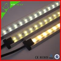 LEDs Cool White Strip Under Cabinet Light 220V