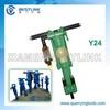 Bestlink Concrete ground drilling machine Y19A Y20 Y24 and Y26 For Brazil market