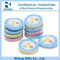 China Manufacturer Compressed Washcloth For Promotion