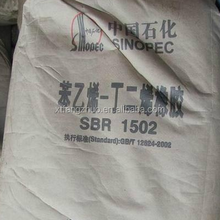 chinese Factory Supplier for Carboxylated Styrene-butadiene Latices/100% SBR Latex / Synthetic Latex SBR Latex Natural Rubber