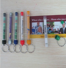 Fashion Cheap Wholesale banner ballpen,promotional banner pen