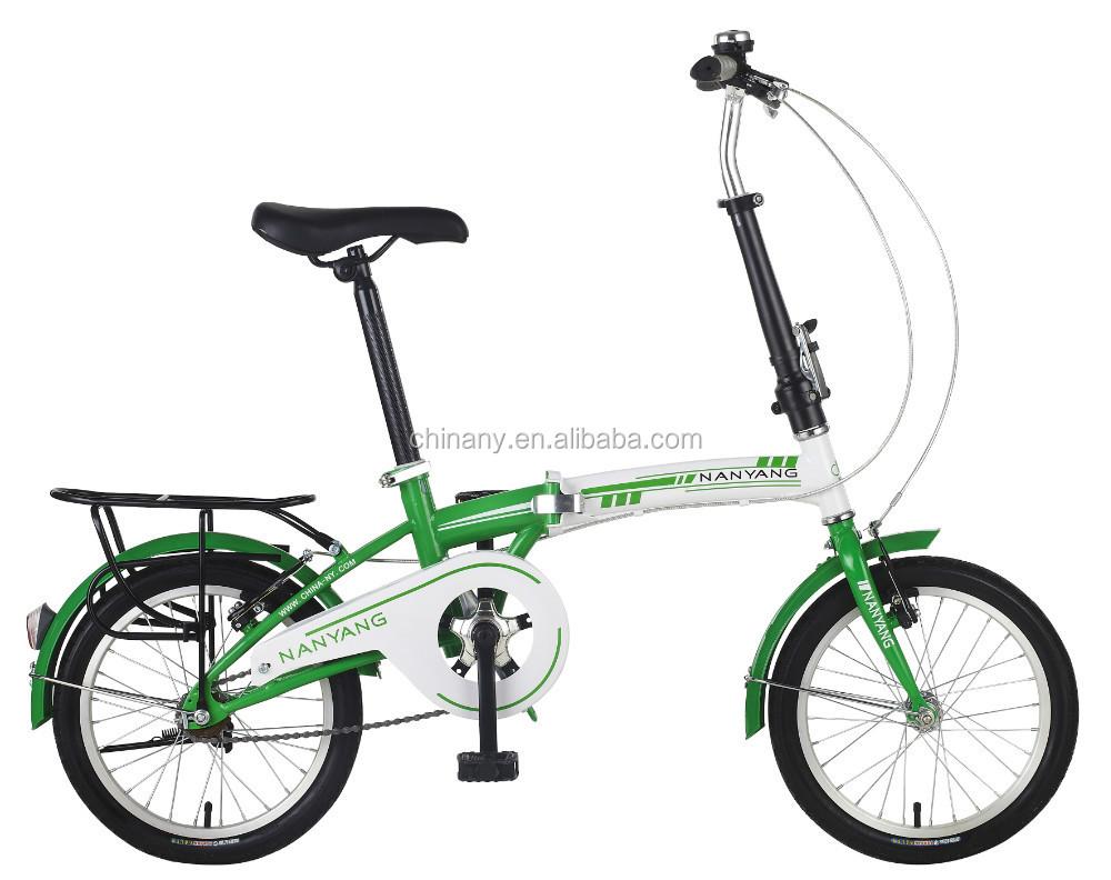 unique mini folding bike mountain bike mtb. Black Bedroom Furniture Sets. Home Design Ideas